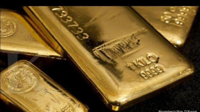 UPDATE Harga Emas Terbaru Antam dan UBS di Pegadaian Hari Ini Minggu 25 April, Mulai Rp 540.000