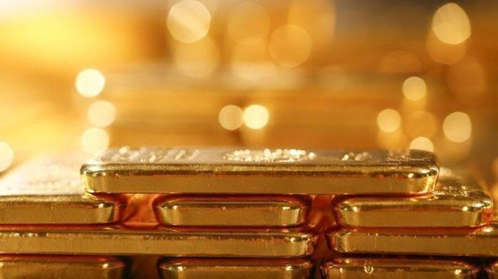 UPDATE Harga Emas Terbaru Antam dan UBS di Pegadaian Hari ini Rabu 16 Juni 2021, Turun Tipis!