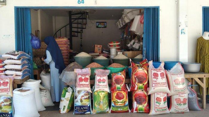 Jelang Idulfitri, Harga Bawang Merah Justru Turun di Pasar Tramo Maros