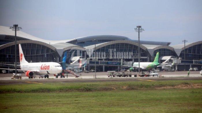 Kabar Baik, Harga Tiket Pesawat Turun! Makassar - Jakarta Rp364 Ribu, Kendari - Makassar Rp139 Ribu