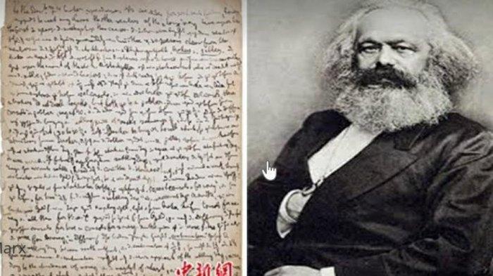 Fakta Karl Marx yang Lahir Hari Ini, Seorang Jurnalis dan Masa Mudanya Diisi dengan Mabuk-mabukkan