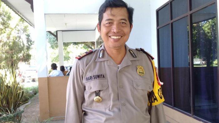 Kapolsek Minasatene: Demo Karyawan PT Semen Tonasa Pangkep Batal