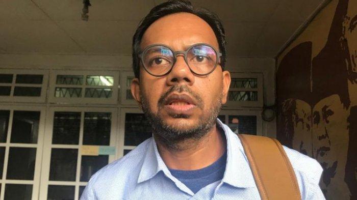 Haris Azhar Tulis Alasan Tolak Jadi Saksi Palson 02 di Sidang MK, Prabowo Terkait Kasus Penculikan