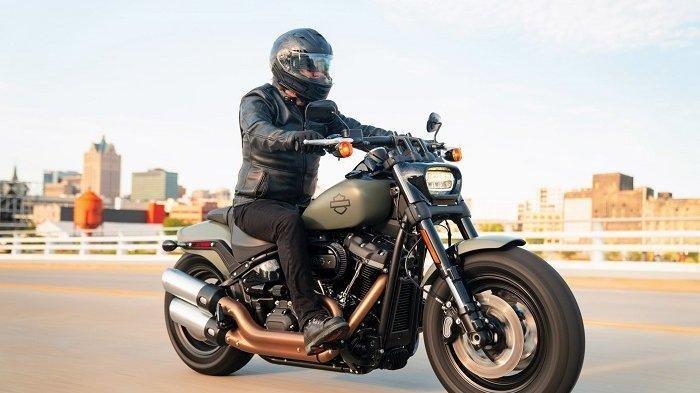 Harley Davidson MY21 Siap Mengaspal di Indonesia, Harga Mulai dari Rp 420 Juta