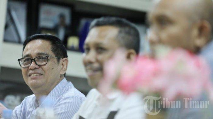 Paket Harmil dan Ilham Najamuddin Sudah Kantongi Rekomendasi PKS di Pilkada Maros?