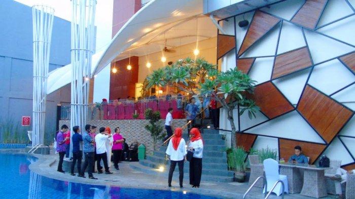 Spesial Lebaran, Nginap di Hotel Harper Seharga Rp 500 ribu, Berlaku Hingga 8 Juni