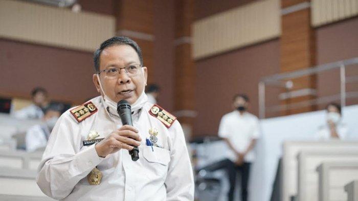 Positif Corona, Asisten III Pemkot Parepare Haryanto Meninggal di RSUD Andi Makkasau