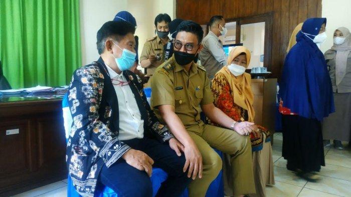 Masuk 7 Besar Perokok Anak Terbanyak di Sulsel, Hasanuddin CONTACT Temui Wabup Bulukumba