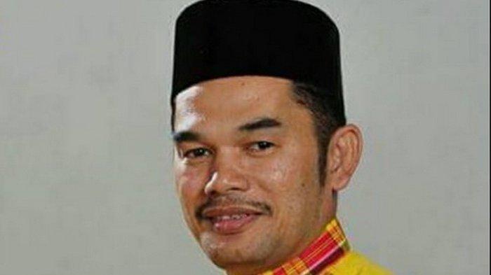 Pengusaha asal Kalimantan Timur, Hasanuddin Mas'ud