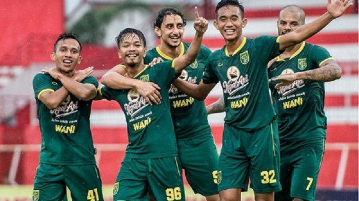 Hasil Akhir Persebaya vs Arema FC 4-2: Bauman Kartu Merah, Bajol Ijo Tantang Persija di Final