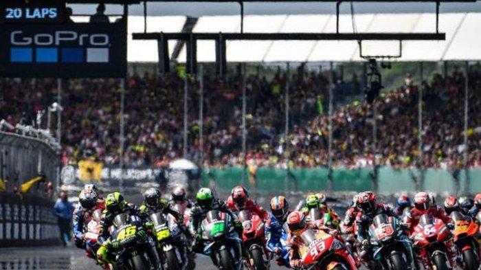 Miller Digadang-gadang Jadi The New Joan Mair: Jadwal Lengkap MotoGP 2021