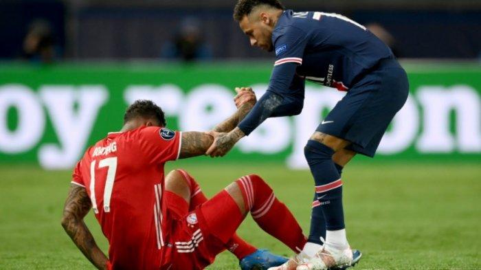 HASIL LIGA CHAMPIONS: PSG dan Chelsea Lolos ke Final, Bayern Muenchen dan Porto Terlempar, Video Gol