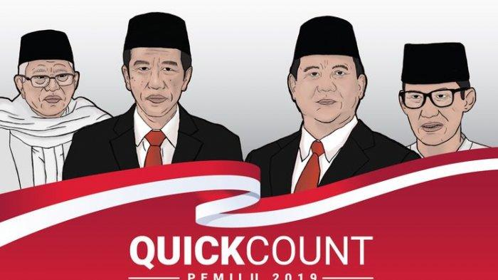 Apa Penyebab Prabowo-Sandi Kalah Meski Menang di 19 Provinsi & Jokowi-Maruf di 15 Provinsi?Ulasannya