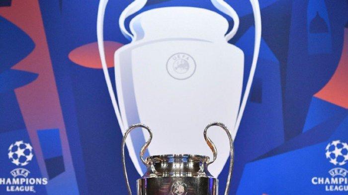 Live Streaming Drawing 16 Besar Liga Champions 18.00, Manchester United Ketemu Tim Besar