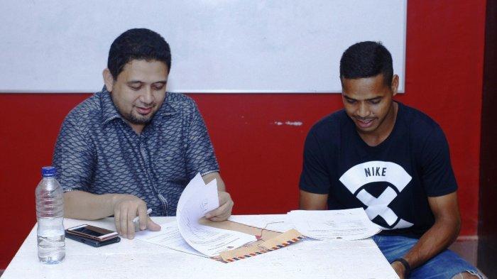 Hadapi Persija, PSM Makassar Tak Diperkuat Wiljan dan Hasim Kipuw
