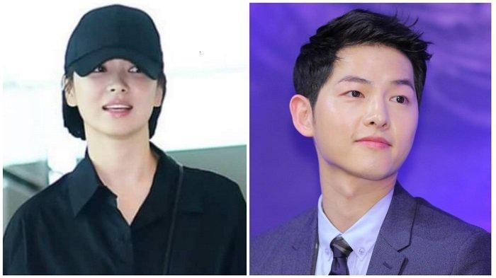 Song Joong ki Ulang Tahun ke-36, Status Song Hye Kyo Justru Menjadi Perhatian Warganet