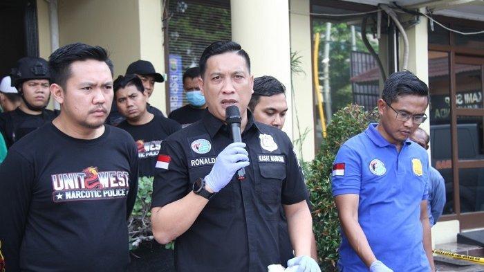 Sosok AKBP Ronaldo Maradona, Otak Penangkapan Artis dan Musisi Top di Jakarta