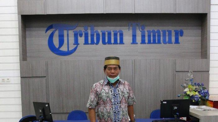 Zainal Arifin Paliwang Paling Bakal Jadi Jenderal Polisi Kedua Jadi Gubernur Pasca Murad Ismail
