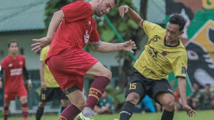 Update PSM Makassar Pluim Sudah Main, Serif Hasic Sudah Dapat Lampu Hijau Gabung ke Pasukan Ramang?