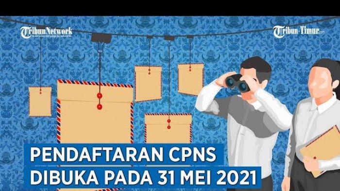 Berikut Rincian Lengkap Formasi CPNS dan PPPK Bakal Diterima di Gowa, Dokter 16 Orang