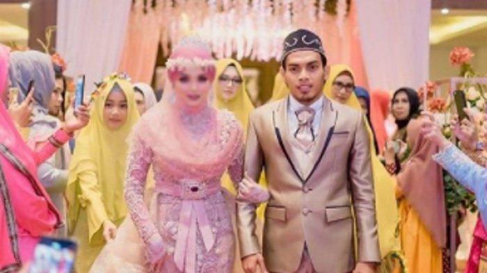 Sosok Andi Isnadha, Istri Gelandang PSM Makassar Rasyid Bakri Jarang Tampil di Depan Publik