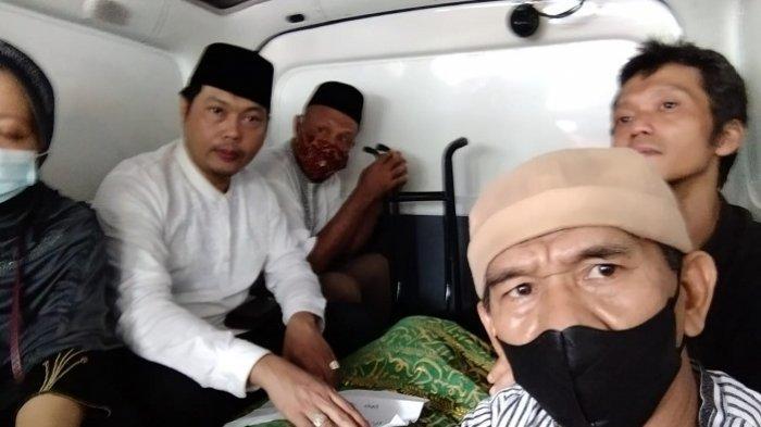 Mukhtar Tompo Gelari KH Iskandar Tompo Sebagai Sosok Perjuang Tiga Dimensi di Sulsel