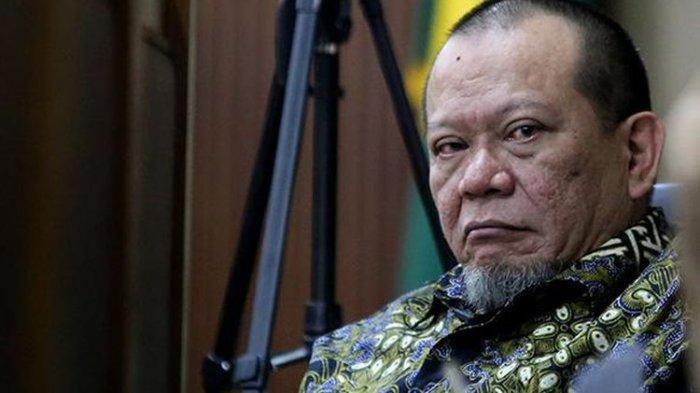Ketua DPD RI LaNyalla Mattalitti Evaluasi Pertahanan, Minta Prabowo Subianto Perbaiki Teritori Laut