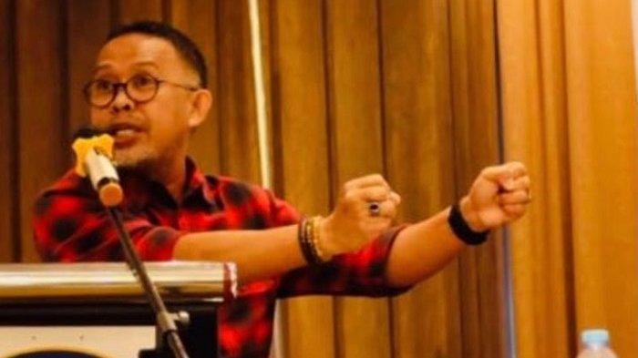 Bachtiar Adnan Kusuma Orang Sulsel Satu-satunya Raih Penghargaan Nasional Nugra Jadadharma Pustaloka