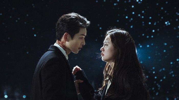 Lima Kedekatan Song Joong Ki dan Jeon Yeo Bin Dikabarkan Pacaran Selepas Drakor Vincenzo Cassano