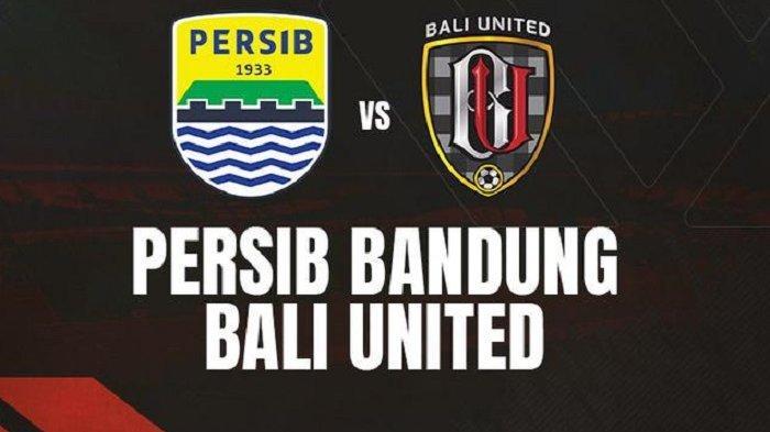 Jelang Big Match Persib Versus Bali United, 2 Pemain Maung Bandung Cidera Coach Teco Bongkar Rahasia