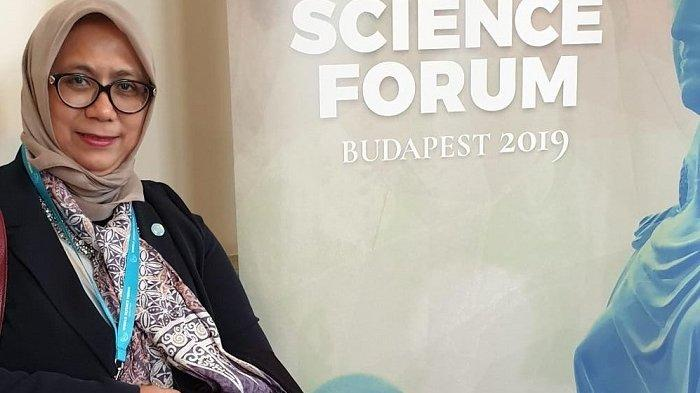 Member World Science Forum Dr Ayu Dorong Rehabilitasi Kakao Supaya Indonesia 3 Besar Produsen Dunia