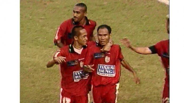 Kisah Legenda PSM Makassar Rahman Usman Sering Jadi Cadangan Tapi Pahlawan di Final Liga Indonesia