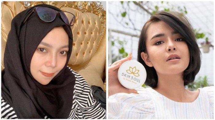 Adu Kuat Skin Care Amanda Manopo Versus Nurlinda Dwi Sukti, Punya Distributor di Luar Negeri