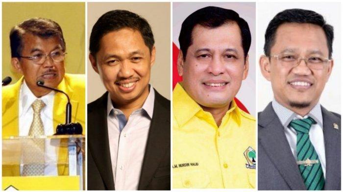 Amir Uskara Orang Bugis-Makassar Masuk Jajaran Elite Partai Nasional Setelah JK, Anis Matta dan NH