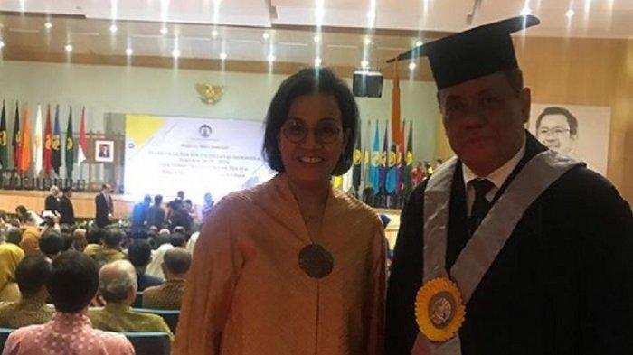 Rektor UI Prof Ari Kuncoro Mundur dari Wakil Komisaris Utama, BRI: Tidak Ada Dampak Material