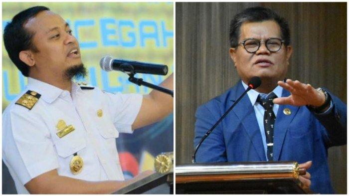 Keanehan Mutasi Jabatan Prof Jufri, Hanya Job Fit di Dinas Pendidikan Tapi Lulus di Dinas Pariwisata