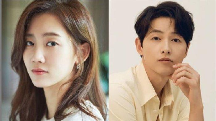 Song Joong Ki Ingin Disandingkan Bintang Drakor Hospital Playlist Shin Hyun Bin di Drama Terbaru