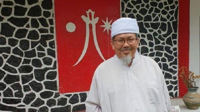 Data dan Profil Ustad Tengku Zulkarnain Meninggal Dunia Karena Terpapar Covid-19
