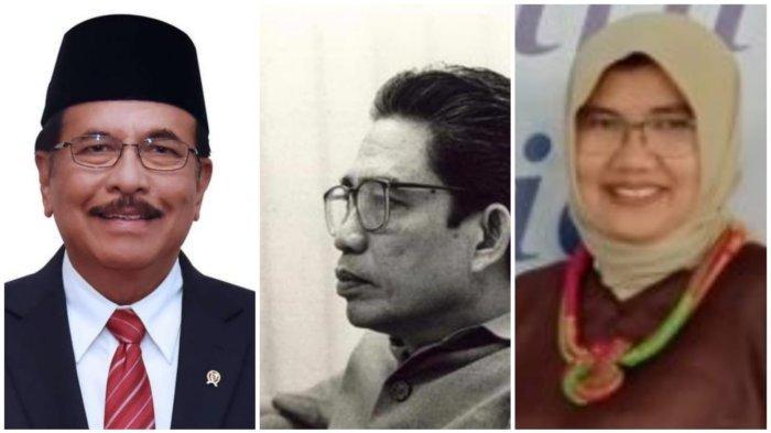 Warisan Baharuddin Lopa Diincar Mafia Tanah, Menteri Sofyan Djalil ke Sita: Kirim Duduk Masalahnya