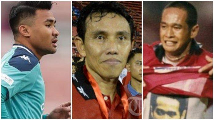 Daftar Pemain PSM Makassar Go Internasional Hingga Liga Inggris