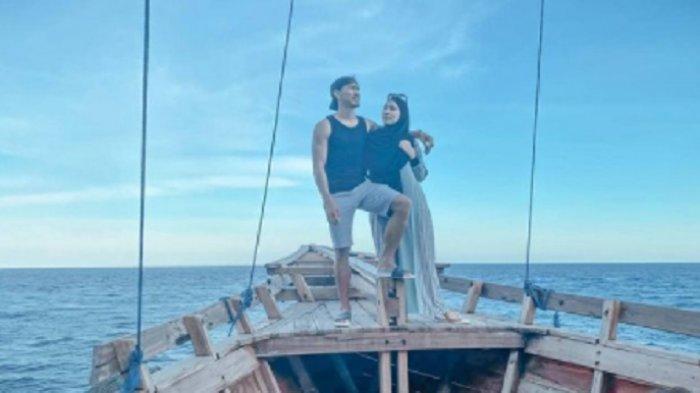 Lihat Cara Wakil Kapten PSM Makassar Zulkifli Syukur Manjakan Keluarga, Istri Gelari Suami Perhatian