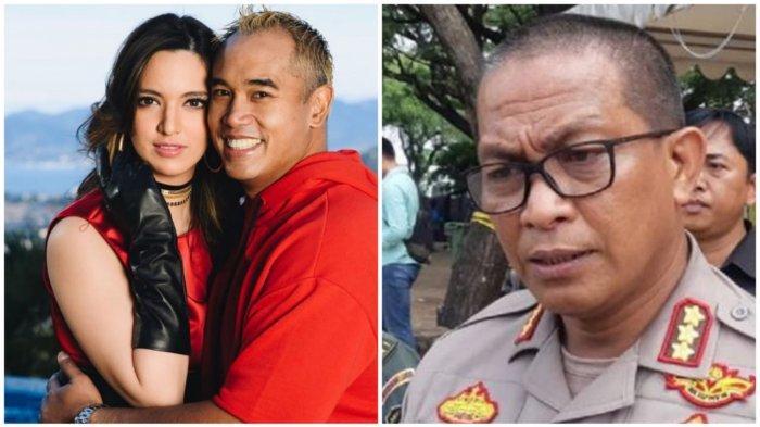Inilah Para Tersangka Kasus Narkotika yang Melibatkan Nia Ramadhani dan Ardi Bakrie