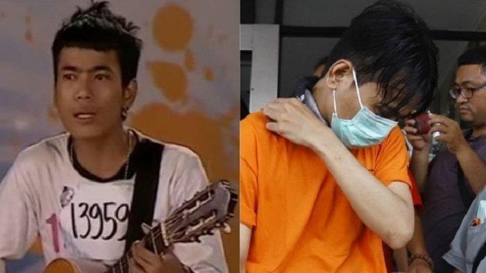 Ingat Juara 1 Indonesian Idol? Aris Idol Pernah Jadi Tukang Ojek Kemudian Dipenjara Kini Jual Lagu