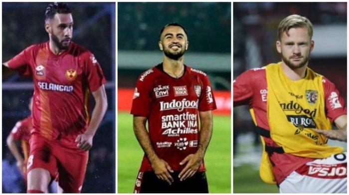 PSM Tak Gentar Lawan Bali United, Ini Pemain Berbahaya Serdadu Tridatu