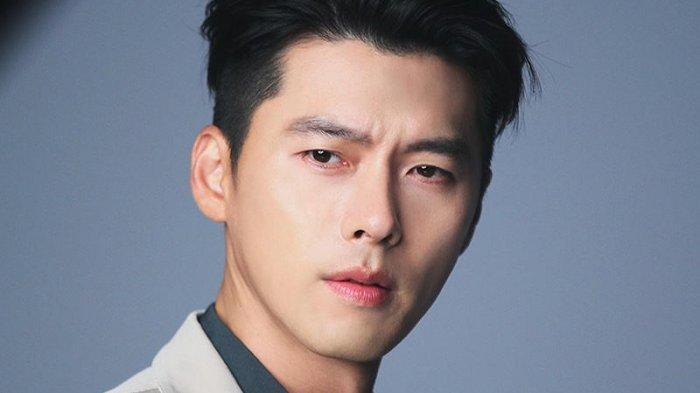 Aktor Drama Korea, Hyun Bin