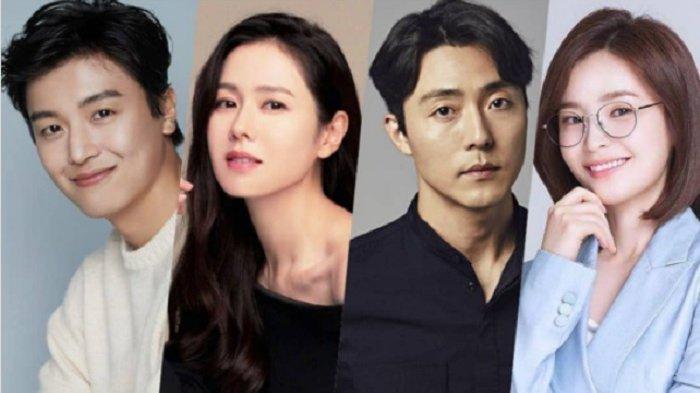 Pemeran Crash Landing On You Son Ye Jin Dapat Tawaran Main Drakor Berperan Jadi Dokter Kaya-Cantik