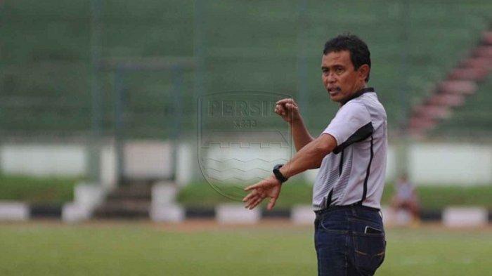 Ingat Yusuf Bachtiar Pencetak Gol Tertua Persib Bandung Kini Masih Eksis di Usia 59 Tahun
