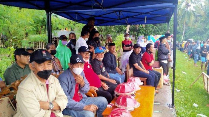 Datangkan Legenda PSM Makassar, Prof Husain Syam Ingin Hadirkan Institut Sepakbola di Sulawesi Barat