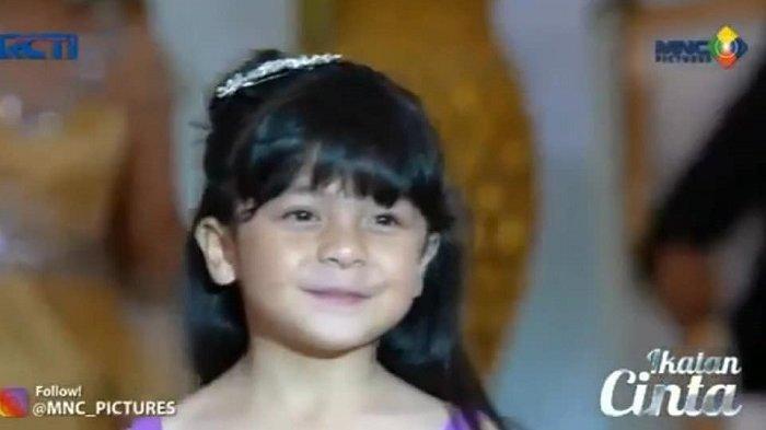Sinopsis Ikatan Cinta 25 Agustus 2021: Nino Selamatkan Reyna dari Bahaya Hingga Sekarat, Meninggal?