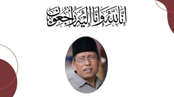 Kisah Kiai Haji Iskandar Tompo Jual Mobil Demi Biayai Dakwah di Muhammadiyah Sulsel
